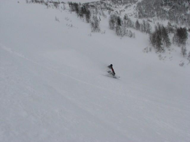 Сноубордисты жгли!!!