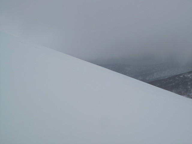 Склон горы ГУС