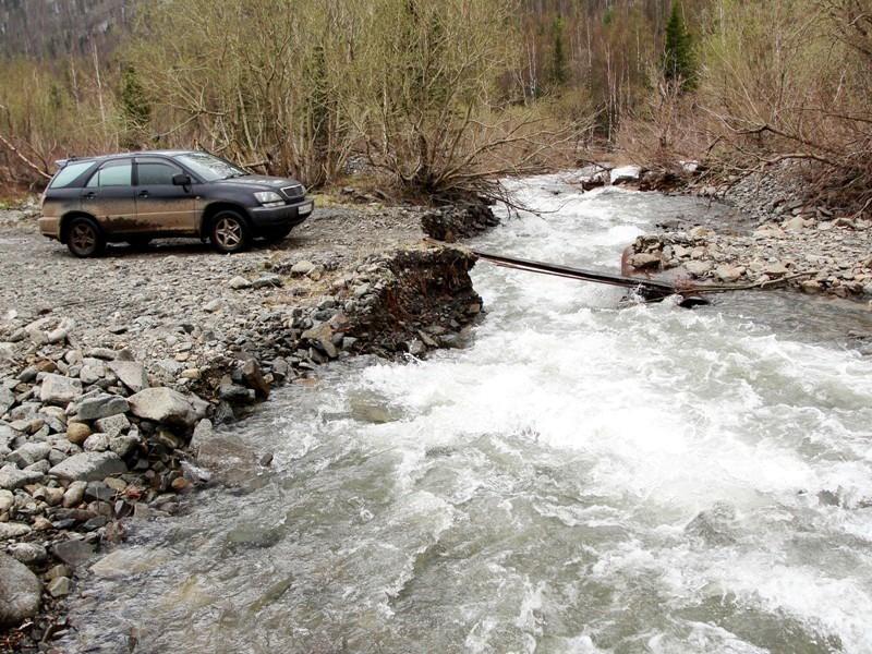 Коньячный ручей стал рекой или даже пото