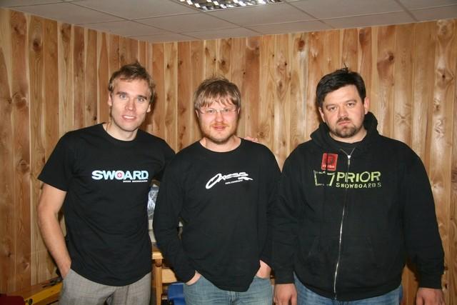 Рей, Арчи, Борода. Swoard, Oxess, Prior. Екатеринбург, Новос