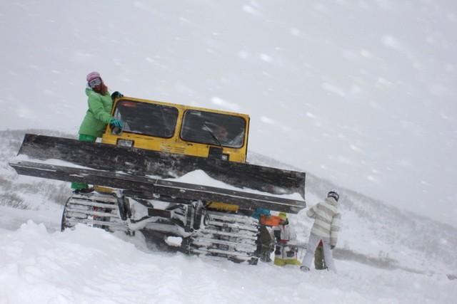 Пилотка-2011