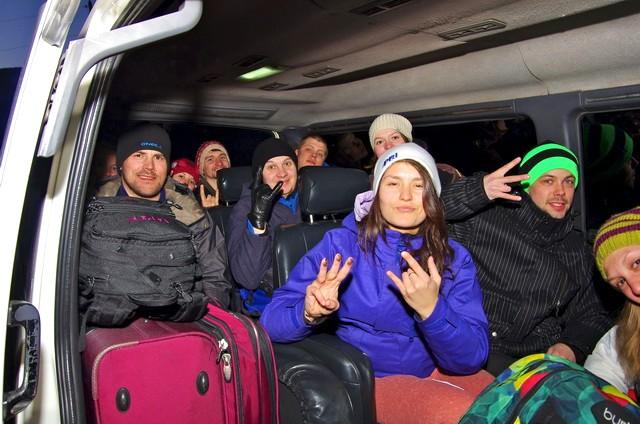 """12-16 марта 2012 годаПриисковый""""The Best""""Фото: Мария Громова"""