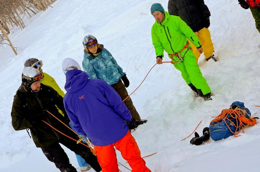 Отмороженные-2012 лекции