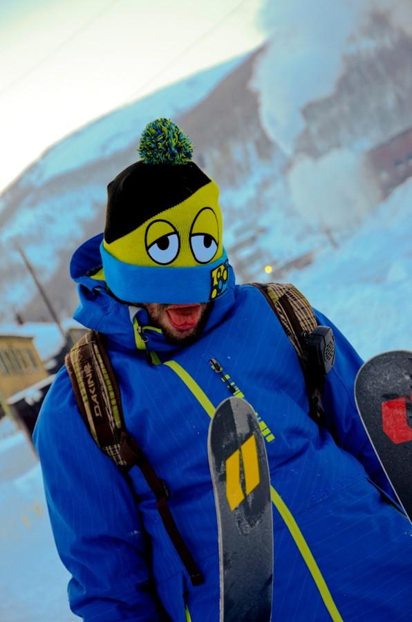 Отмороженные-2012